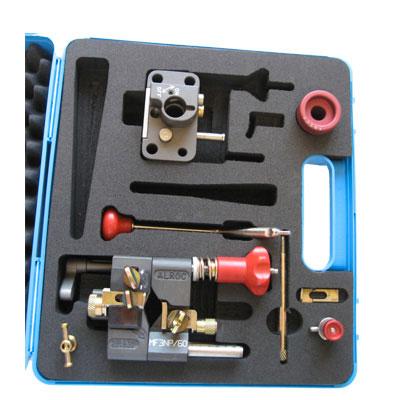Набор инструмента для разделки кабеля из сшитого полиэтилена 15