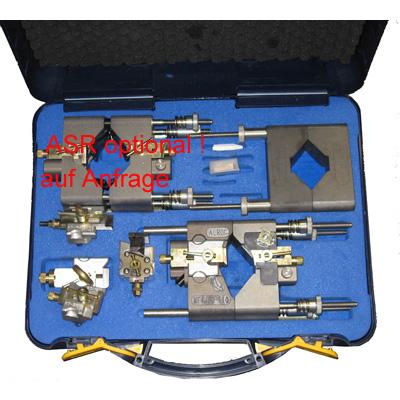 Набор инструмента для разделки кабеля из сшитого полиэтилена 99