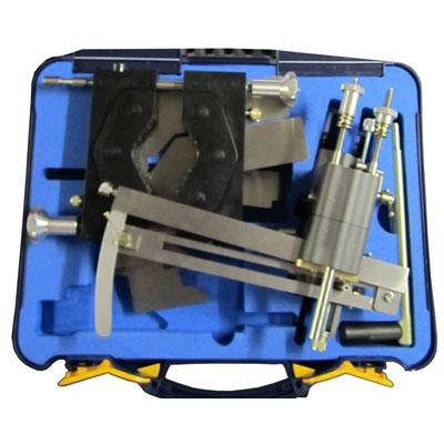 Набор инструмента для разделки кабеля из сшитого полиэтилена 95