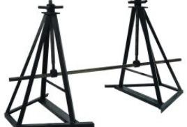 Оборудование для перемотки и протяжки кабеля