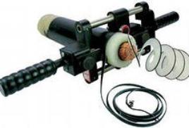 Кабельные ролики, кабельные муфты и инструмент